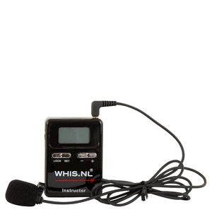 TEMPORARILY SOLD OUT - WHIS Original Transmitter